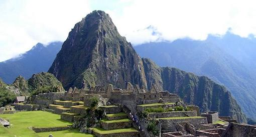 How to get there Machu Picchu