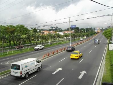 Panamerican's highway