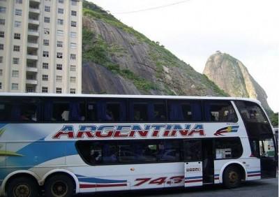 Bus - Argentina