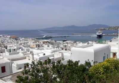 greek islands cruise