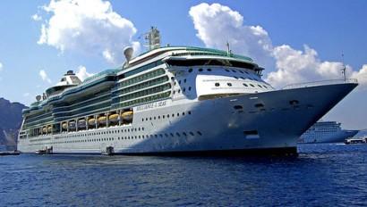 Cruises on the Greek Islands