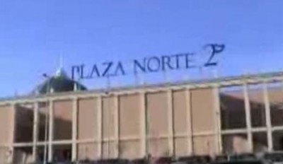 shopping centers Plaza Norte 2