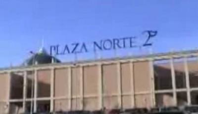 centres commerciaux Plaza Norte 2