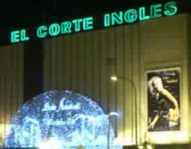 Shopping centers in Valencia Nuevo Centro
