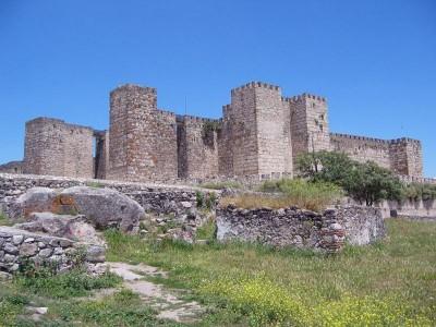 Trujillo Castle, Cáceres