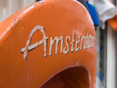 Amsterdan nightclubs