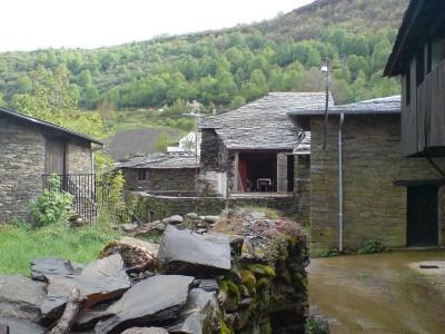Galicia town