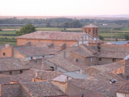 Photos of villages in Spain