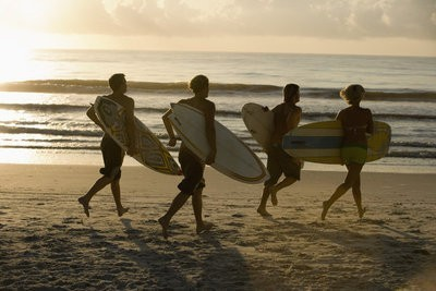 virgin surfing beaches