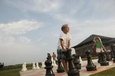 giant chess outdoor toys