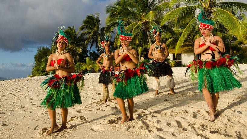 Customs French Polynesia