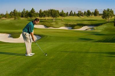 outdoor golf activities