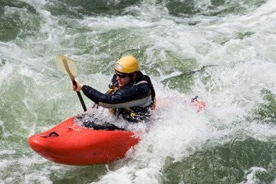 Kayak Galicia Adventure