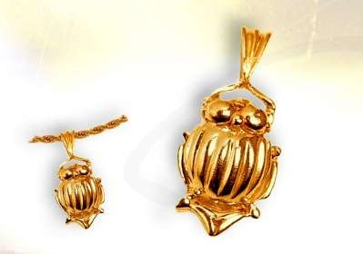earrings-egypt