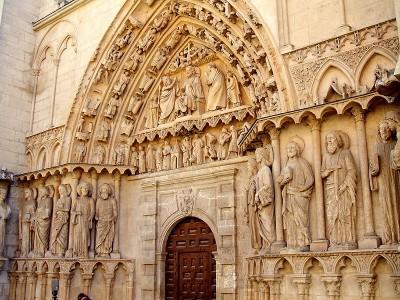 Door of the Coroneria