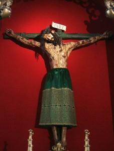 Holy Christ of Burgos