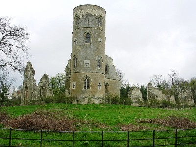 monuments in the United Kingdom Gothic Tower England