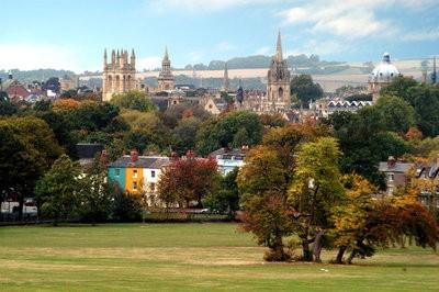 Oxford Sprices, United Kingdom