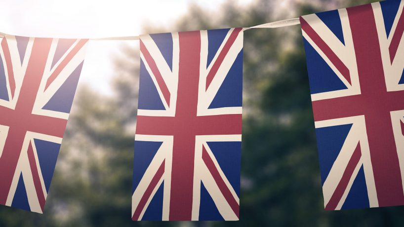 Hymn England