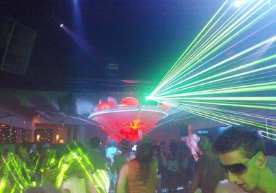Bilbao nightclubs