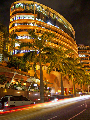Mall in Caracas