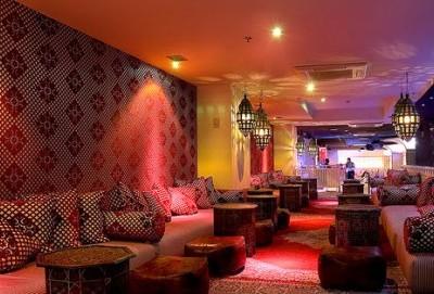 Oviedo nightclub