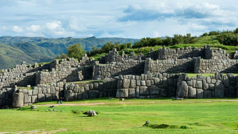 Customs of Peru