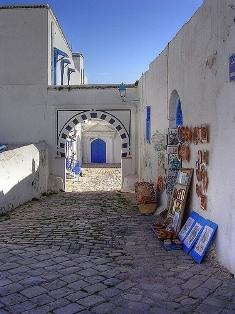 Holidays in Tunisia