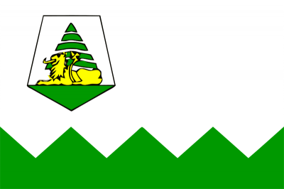 Flag of Morocco Province of Ifrane