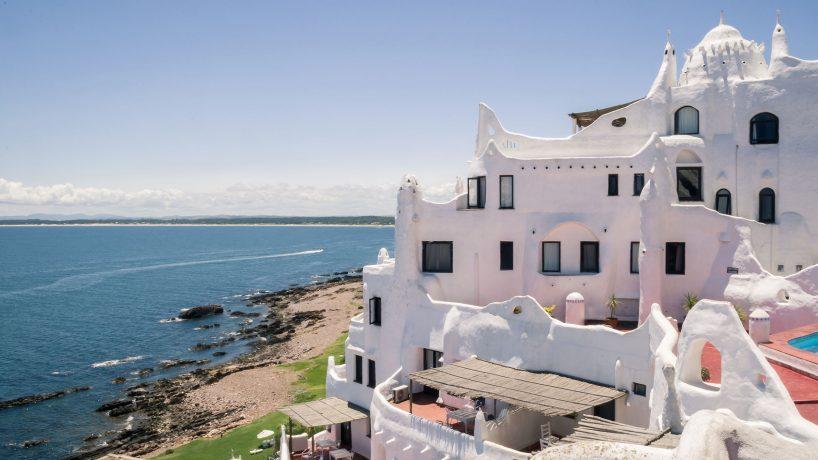 Landscapes of Uruguay