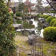 Photographs Temple of Sanjusangen-do