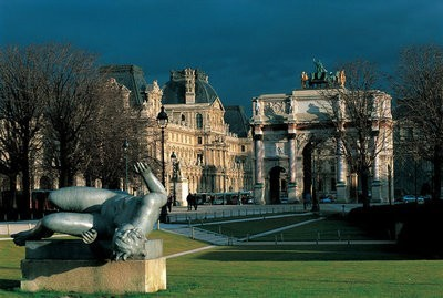 what to see in Paris le palais royal