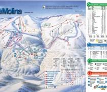 La Molina Ski Facilities