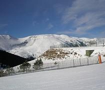 Pictures of Ski La Molina