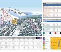 Navacerrada Ski Slopes