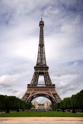 eiffel tower monuments