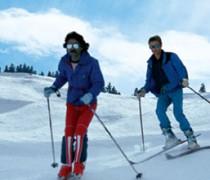 Ski in Andorra