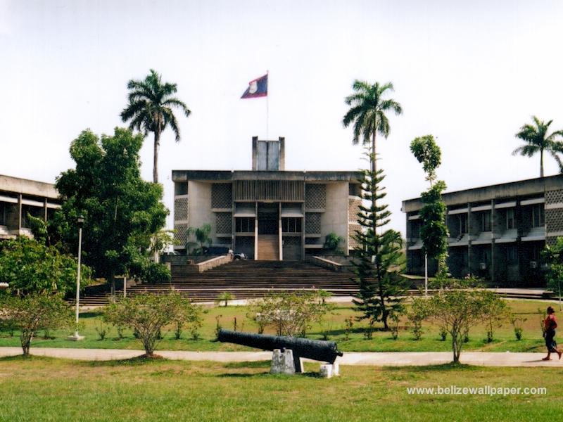 Belmopan city