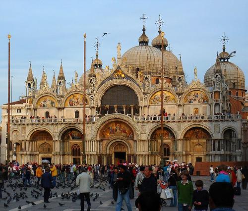 The art of Venice