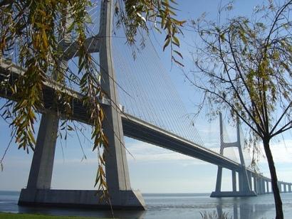 Lisbon Bridges