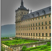 Wallpaper el Escorial