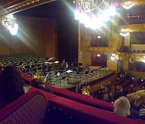 Wallpaper Gran Teatro del Liceu