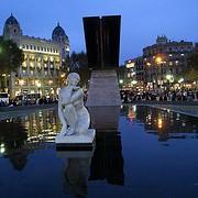 Images Plaza de Cataluña