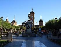 Photography Alcala de Henares