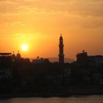 Egypt cruises
