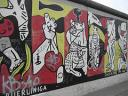Photos of the Berlin Wall