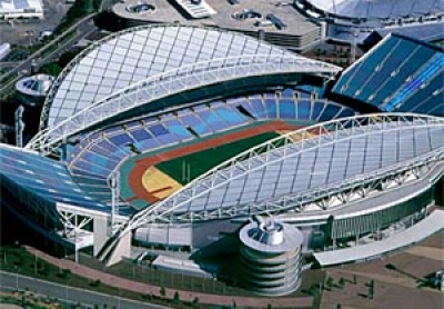 ANZ Stadium Sydney