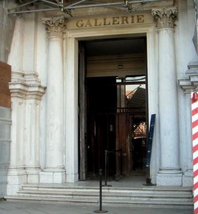 Accademia Gallery Venice
