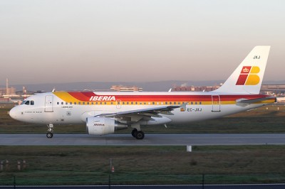 Air transport Italy