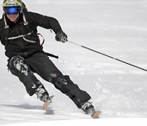 Alpine Skiing Pictures